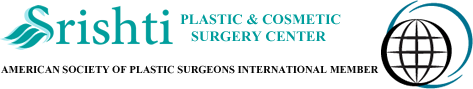 srishti cosmetic surgery logo